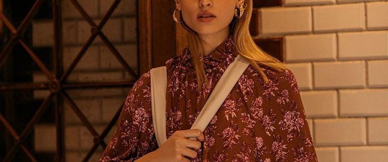Kolekcja Reserved w stylu smart retro: swetry, płaszcze i sukienki na jesień