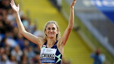 Kamili Lićwinko zakończyła karierę podczas memoriału Kamili Skolimowskiej na Stadionie Śląskim