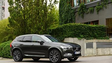Volvo XC60 T6 Inscription