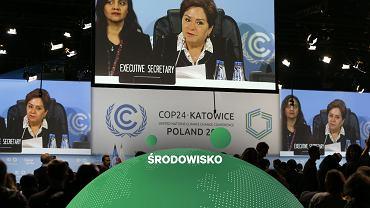 Zakończenie szczytu COP24 w Katowicach