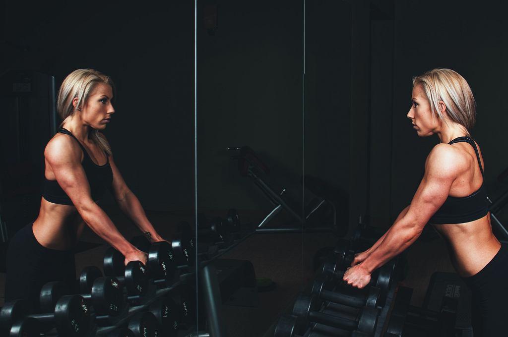 trening przed intensywnymi ćwiczeniami