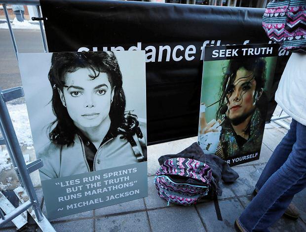 d3105b823a Michael Jackson brał z dziećmi śluby na niby. Dokument