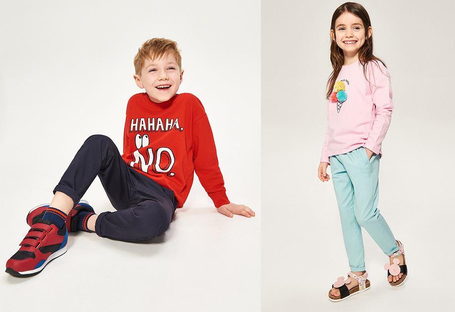Reserved Kids - buty dziecięce