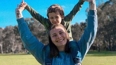 Matka Polka z Australii: Nie ma tu instytucji zwanej babcia