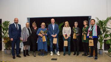 Laureaci i nominowani do Nagród Edytorskich Pióro Fredry i Dobre Strony 2019