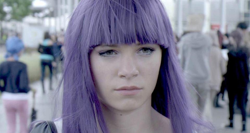 Film 'Obyś następnym razem umarła ;-)' na Festiwalu Ale Kino! w Poznaniu