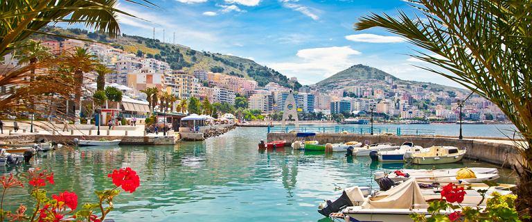 5 najlepszych kurortów turystycznych w Albanii - tam wypoczniesz jak nigdzie indziej