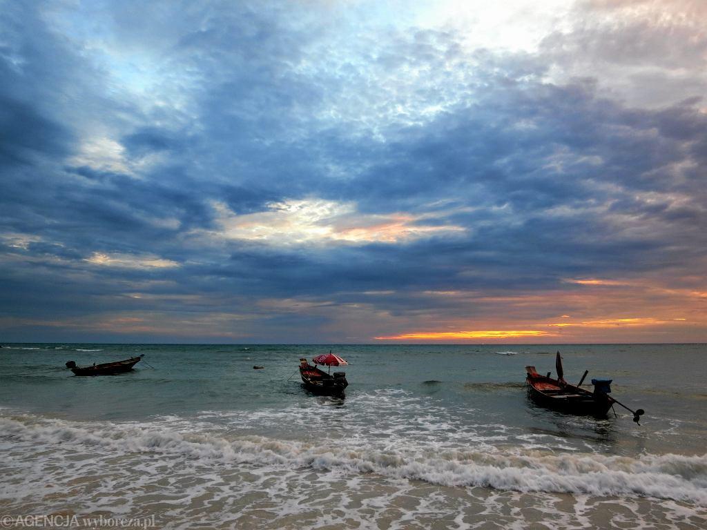 Tajlandia, wyspa Ko Tao