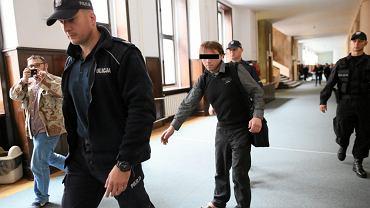 Arkadiusz B.został skazany za zabójstwo 31-latki