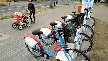 Toruński Rower Miejski