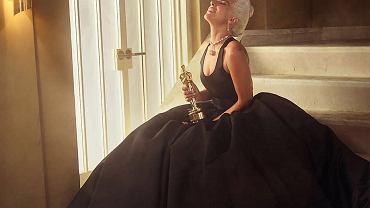 Naszyjnik Lady Gagi z Oscarów 2019 jest bezcenny