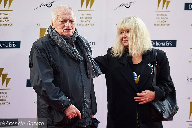 Zdjęcie numer 11 w galerii - Boczarska, Szyc, Gierszał: ekipy filmowe i gwiazdy na czerwonym dywanie Festiwalu Polskich Filmów Fabularnych w Gdyni