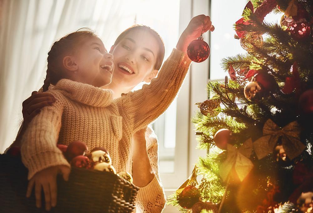 Życzenia świąteczne 2020 sprawią radość każdemu. Zdjęcie ilustracyjne