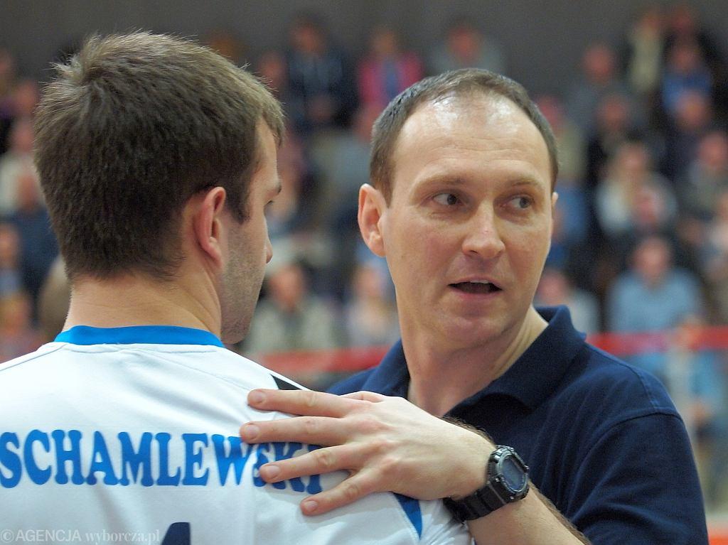 Piotr Poskrobko