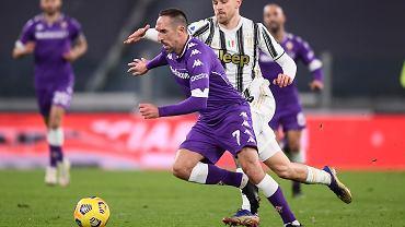 Sensacja w Turynie! Wysoka porażka Juventusu.