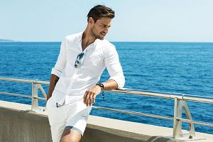 Lekkie koszule idealne na lato