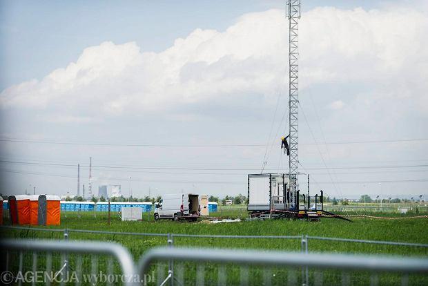 W Brzegach powstaje infrastruktura telekomunikacyjna. Nie wiadomo jednak, czy podczas ŚDM łączność nie zostanie zerwana.