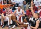 NBA. Szalony mecz w Toronto. Raptors minimalnie lepsi od Nets