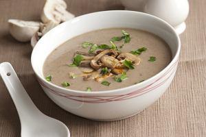 Zupa pieczarkowa dla początkujących i nie tylko - porady i przepisy