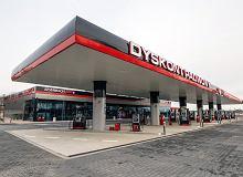 Dyskont Paliwowy w Zgorzelcu to największa stacja benzynowa w Polsce. Ma aż 22 stanowiska do tankowania