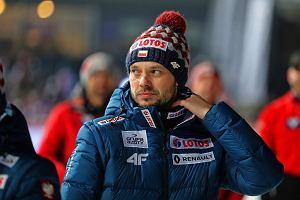 Michal Doleżal ogłosił skład na zawody Pucharu Świata w Bad Mitterndorf