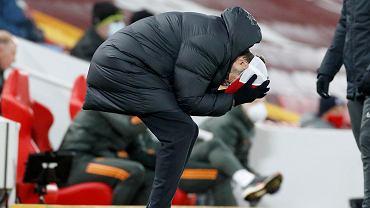 Mocne słowa Kloppa po sensacyjnej porażce Liverpoolu. To koniec?!