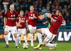 Sekcja Piłkarska #11 Wisła Kraków straci niemal całą pierwszą jedenastkę? Kluczowe spotkanie w klubie