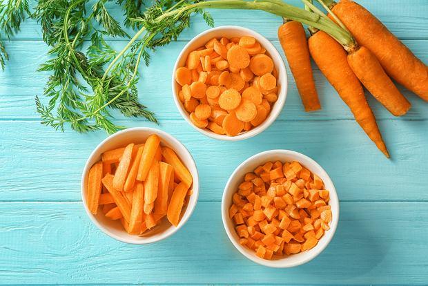Marchewka: właściwości odżywcze. Dlaczego warto jeść marchewkę?