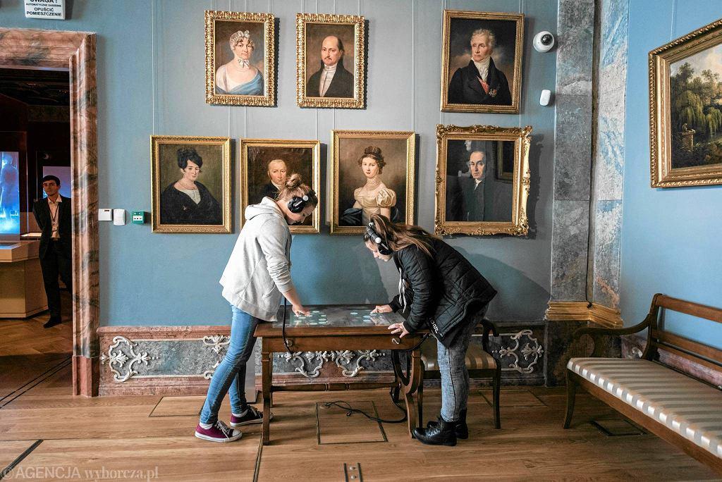 Muzeum Pana Tadeusza / KORNELIA GŁOWACKA-WOLF