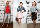 Jeans w eleganckich stylizacjach - jak to robią gwiazdy?