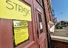 W Zielonej Górze tylko cztery placówki nie strajkują. Zakłady pracy organizują świetlice dla dzieci