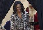 """Michelle Obama zdradziła, co jej córki chcą dostać na gwiazdkę. Prośba """"zaskakująco prosta"""