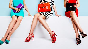 Buty i torebki
