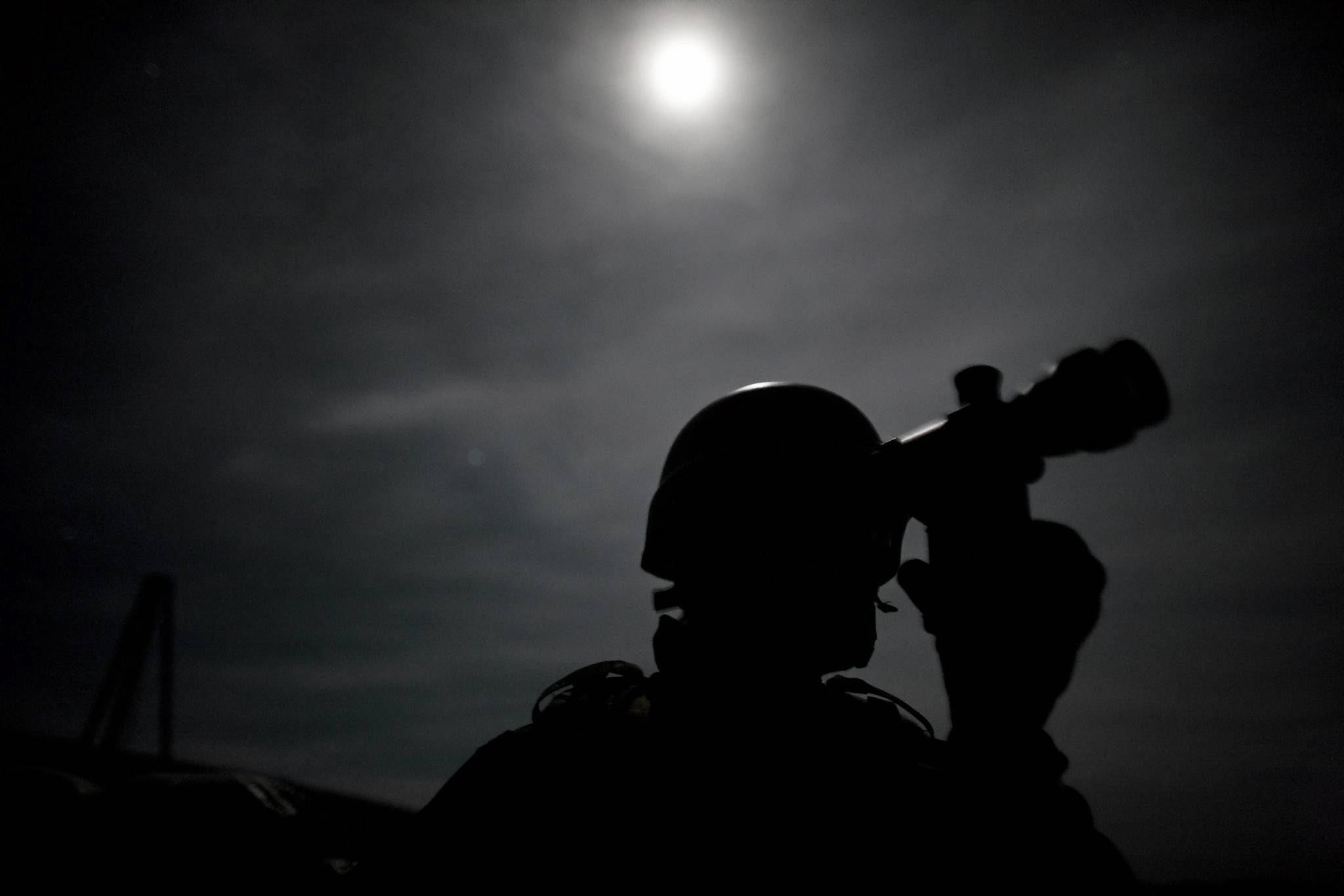 Zmarł żołnierz Ranny W Afganistanie