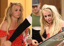 Britney Spears na przepustce po ponad 3 miesiącach w szpitalu psychiatrycznym