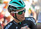 Majka wyróżniony. Będzie liderem na Vuelta a Espana