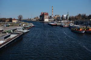 Przekop Mierzei Wiślanej. 160 mln zł potrzeba na remont portu w Elblągu. Czy pomoże Unia Europejska?
