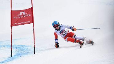 Życiowy sukces Maryny Gąsienicy-Daniel w alpejskim PŚ! Fenomenalny przejazd