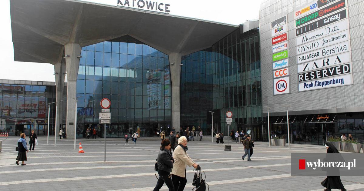 cbc547ee Galeria Katowicka zmienia zasady parkowania. Już tylko dwie godziny ...