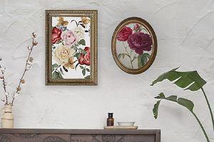 Nowoczesne ujęcie sztuki Velvet Atelier by Really Nice Things - oryginalne obrazy taniej nawet o 60%