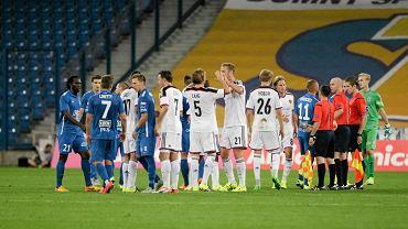 Lech Poznan - FC Basel