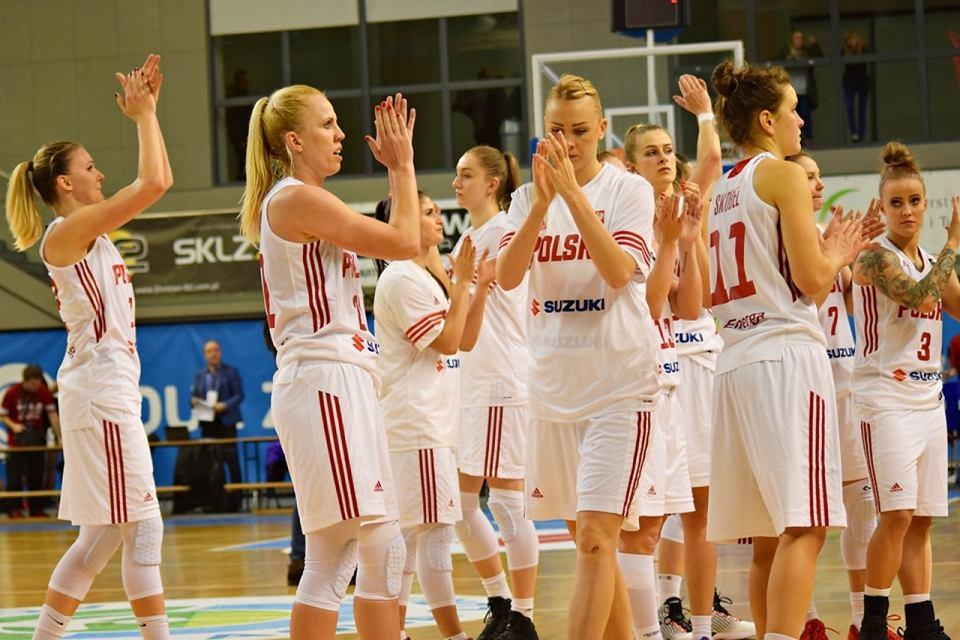 Wystartowały kwalifikacje do koszykarskiego europejskiego Eurobasketu 2019