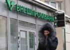 Rosja w coraz większych opałach. Właśnie zbankrutował bank, w którym oszczędności trzymały kremlowskie elity