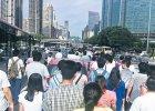 Mieszkańcy chińskich wsi przeniosą się do miast. Mają nakręcać popyt
