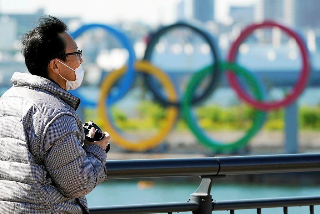 Igrzyska olimpijskie w Tokio odbędą się w 2021 r.