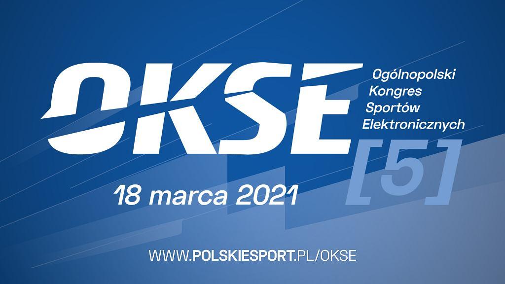 5. edycja Ogólnopolskiego Kongresu Sportów Elektronicznych odbędzie się 18 marca.