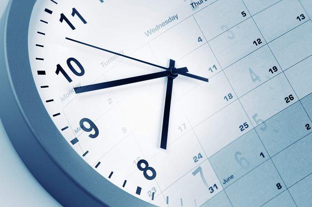 Bądź panem swojego czasu!