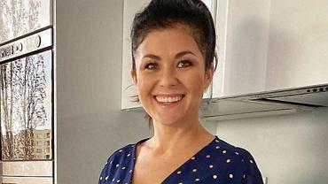 Kasia Cichopek pochwaliła się stylową kuchnią, ale co innego zwróciło uwagę jej fanów.