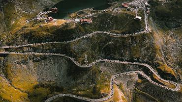 Najpiękniejsze trasy świata