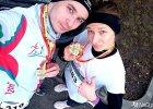 Przez bieganie do serca, czyli poznajcie Agnieszkę i Adriana